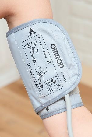 Fan Cuff Arm